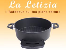 Brevetto - La Letizia